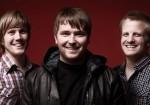 KLM Trio er et bra band til julebord og firmafest.