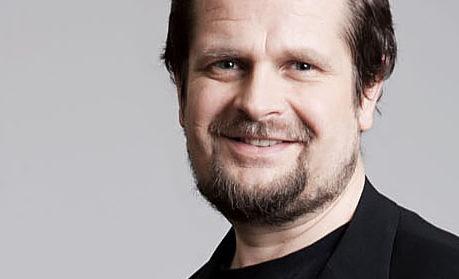 Komiker Freddy Kjensmo leverer skjult teater