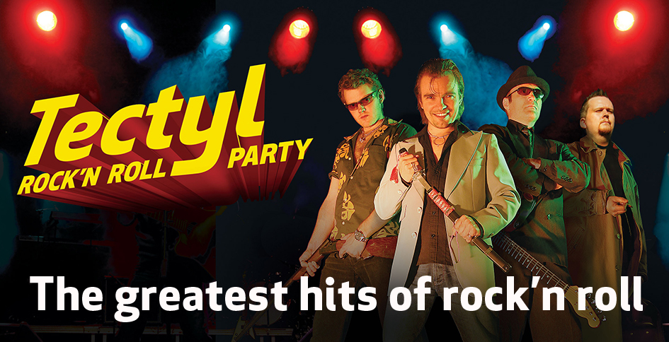 Tectyl Rock'n Roll Party