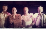 Kassettbandet er et rocka band til julebord og firmafest.