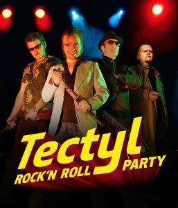 Tectyl Rock'n Roll Party