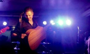 Torgny Larsson Band