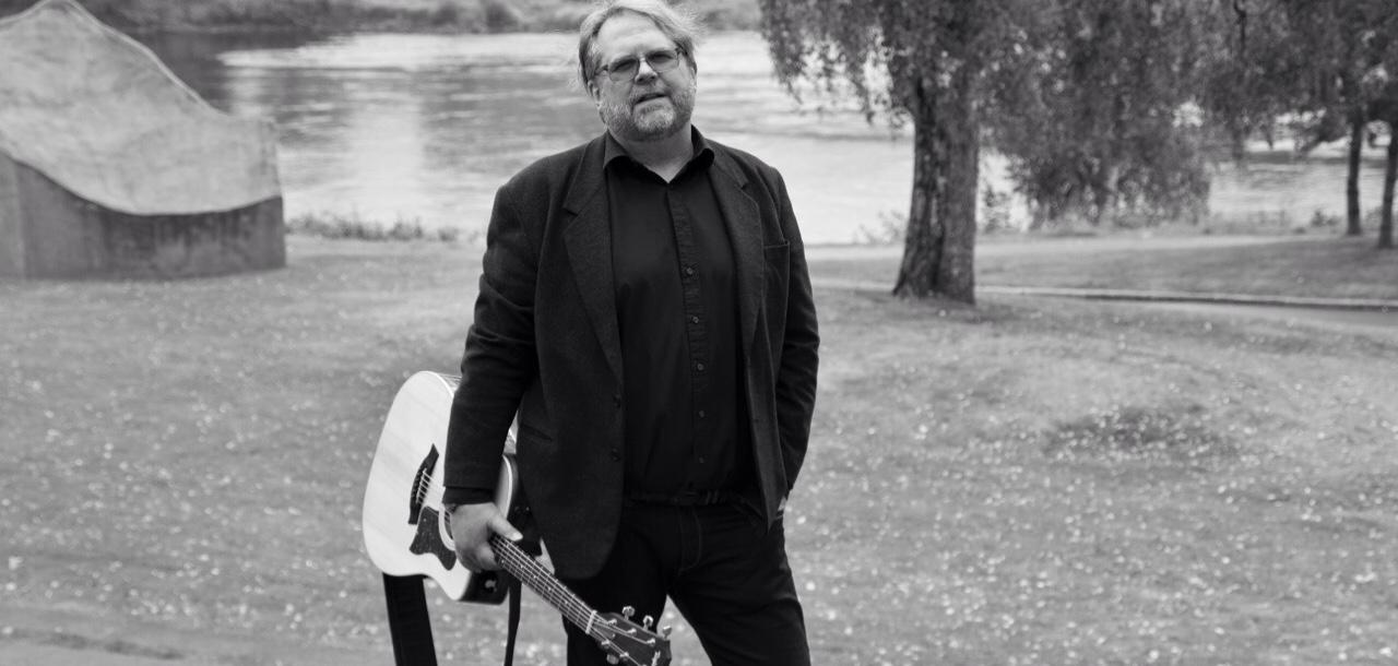 Lars Thyholdt (Foto Lars Ovlien)