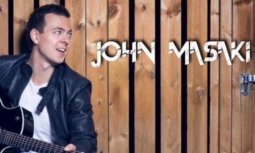 John Masaki