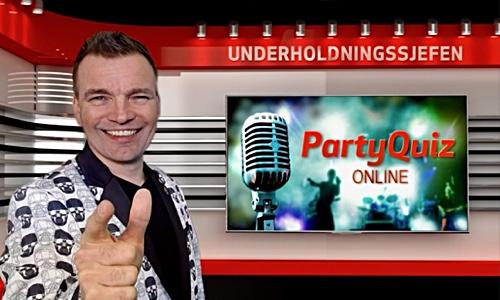 Online underholdning
